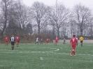 Das erste Spiel des Vereins 2005